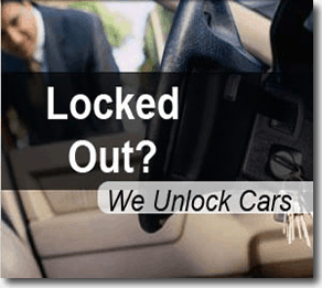 Locked Out of Car?